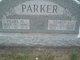 Pearl Nevada <I>Crutchley</I> Parker