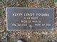 Alvin Leroy Toombs
