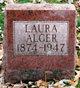 Profile photo:  Laura Alma <I>Craig</I> Alger