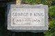 George R. King