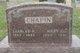 Profile photo:  Mary C <I>Clark</I> Chapin