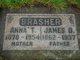 Profile photo:  James D Brasher