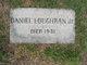 Profile photo:  Daniel Loughran, Jr