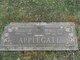 Profile photo:  Edward F. Applegate, Sr