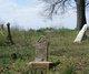Mount Moriah Cemetery (Hazel Hill Township)