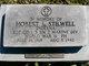 Hobert Lee Stilwell