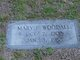 Mary C. Woodall