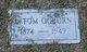 L. Tom Ogburn