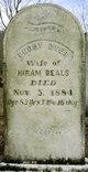 Peddy Rhoda <I>Dyer</I> Beals