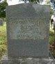 Mamie Thomas <I>Spivey</I> Boone