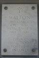 William Robert Walton