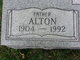 Profile photo:  Alton Wilt