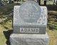 Lottie L. <I>Cody</I> Adams