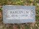 Harley Madison Richey