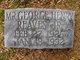 Profile photo:  George Henry Reaves, Jr
