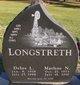 Profile photo:  Marlene N. Longstreth