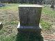 Sarah E <I>Sutton</I> Graves