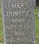 Profile photo:  Elmer L Hunter