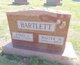 Profile photo:  Ethel I. Bartlett