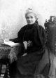 Mary Ellen <I>Guernsey</I> Towne