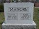 John Andrew Manore
