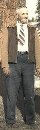 """Profile photo:  Jacob Barnard """"Jake"""" Ambacher"""