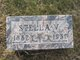 Stella Virginia <I>Hillyard</I> Bibey