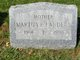 Martha <I>Estey</I> Landers