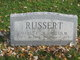 Profile photo:  Alfred C. Russert