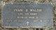 Ivan Walsh
