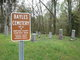 Bayles Cemetery