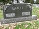 Inez B. <I>Krick</I> McKee
