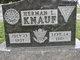 Herman L. Knauf