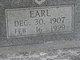 Earl Gentry