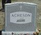 Profile photo:  Kevin Thomas Acheson, Sr