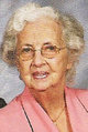 Profile photo:  Lois H. <I>Helsel</I> Andes