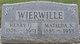 Henry G Wierwille