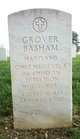 Profile photo:  Grover F Basham
