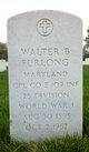 Walter B Furlong