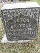 Anton Baitzer
