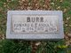 Edward Eugene Burr
