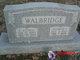 Profile photo:  Edna Ethel <I>Spain</I> Walbridge