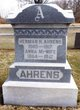 "Profile photo:  Anna Maria ""Annie"" <I>Steinwart</I> Ahrens"