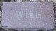 """Profile photo:  William H """"Will"""" Ames"""