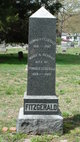 Profile photo:  Thomas H. Fitzgerald, Sr
