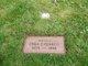 Erma Effie <I>Searles</I> Ferrell