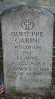 Profile photo:  Giuseppe Carini