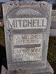 Profile photo:  A M Mitchell