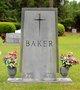 Marie M. Baker
