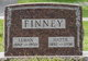 Profile photo:  Hattie Finney